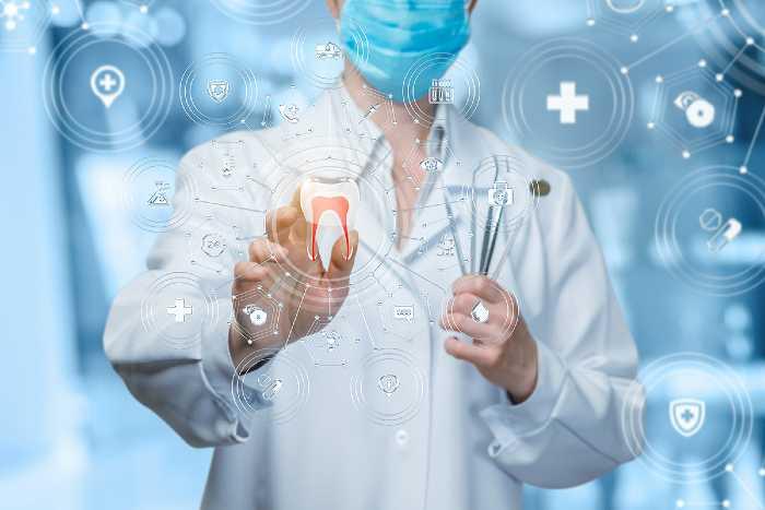 Tecnologia Odontológica