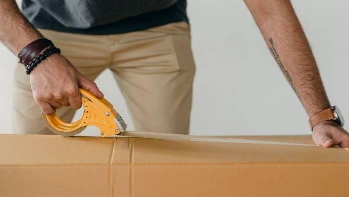 Vale a pena investir em fita adesiva personalizada